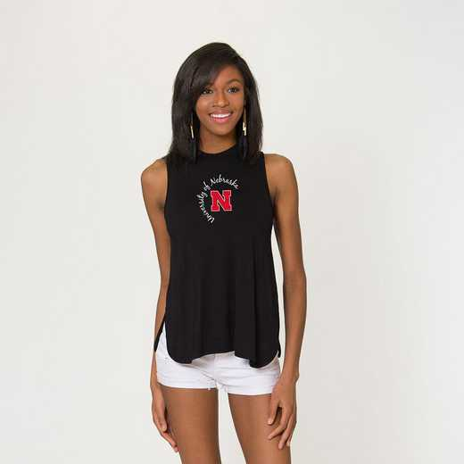 Nebraska Penelope Tank by Flying Colors