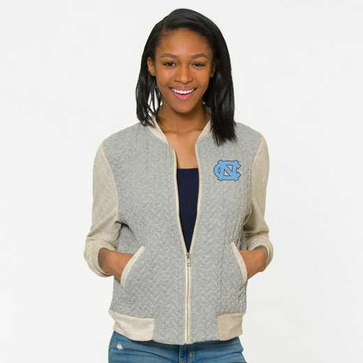 UNC   Roni Letterman Jacket by Flying Colors
