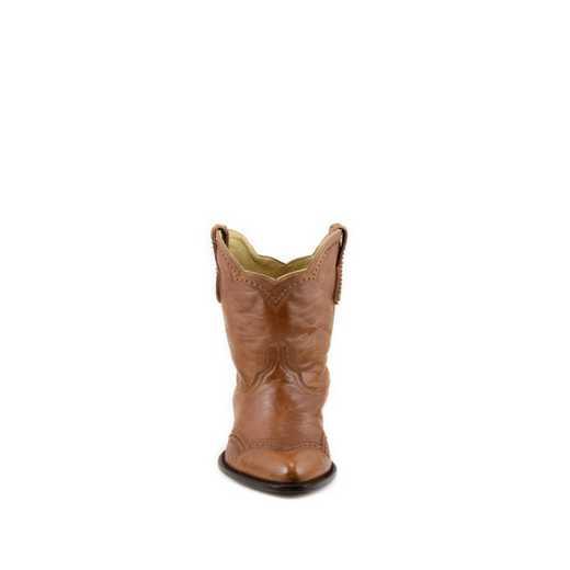 "Women's Allie 10"" Tan Fashion Boot"