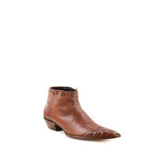 """Women's Emma 5"""" Cognac Fashion Boot"""