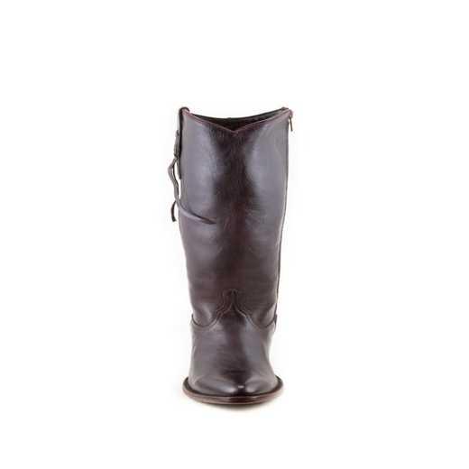 "Women's Ginger 13"" Brownolate Fashion Boot"