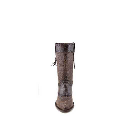 "Women's Mia 10"" Brownolate Fashion Boot"