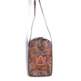 AUB-P001-1: AUBURN Gameday Boots Purse