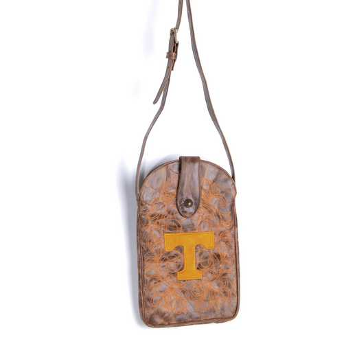 TEN-P081-1: U OF TENNESSEE Gameday Boots Purse