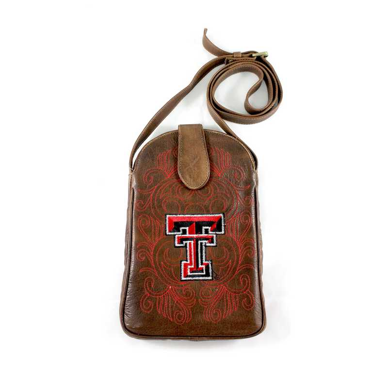 TT-P010-2: TEXAS TECH Gameday Boots Purse