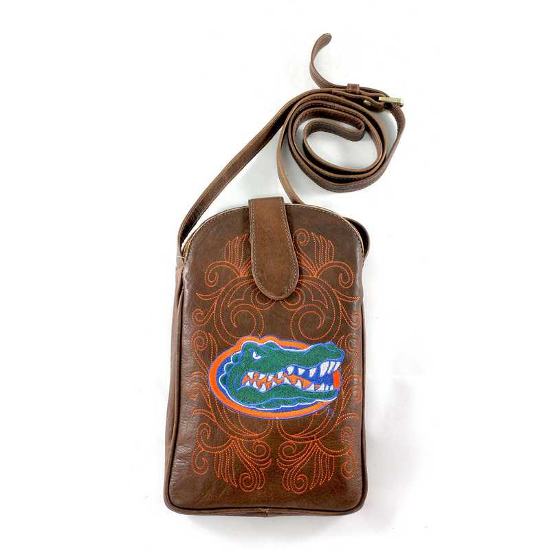 FAL-P016-1: U OF FLORIDA Gameday Boots Purse