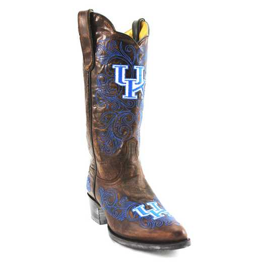 "Kentucky Wildcats Ladies 13"" Boots by Gameday Boots"
