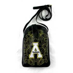 APP-P078-2: APPALACHIAN ST Gameday Boots Purse
