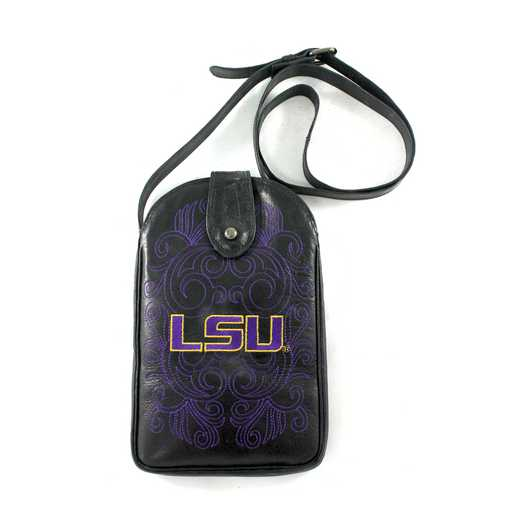 LSU-P003-2: LSU Gameday Boots Purse