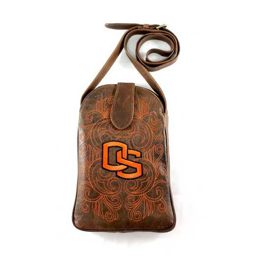 ORS-P045-1: OREGON STATE Gameday Boots Purse