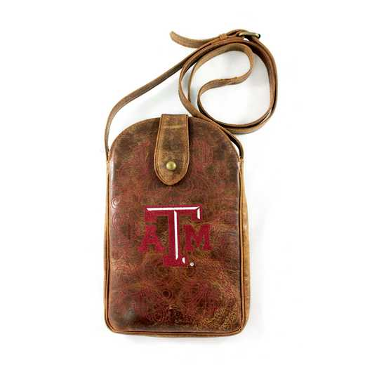 TAM-P007-1: TEXAS A&M Gameday Boots Purse