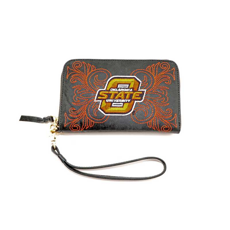 OSU-WR004-1: OKLAHOMA STATE GAMEDAY BOOTS WRISTLET
