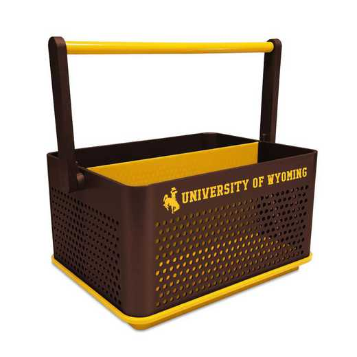 WY-710-01: GI Tailgate Caddy-Wyoming