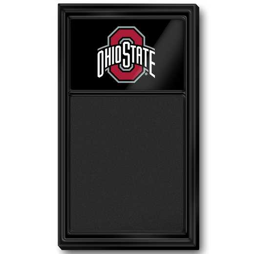 OS-620-01: GI Team Board Chalkboard-Primary Logo, Ohio St