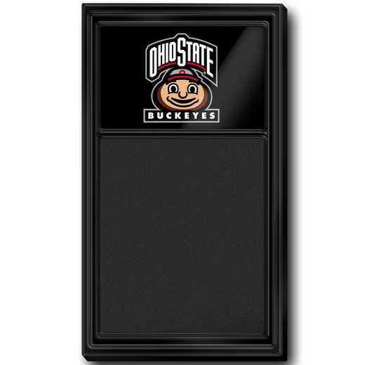 OS-620-02: GI Team Board Chalkboard-Brutis, Ohio St