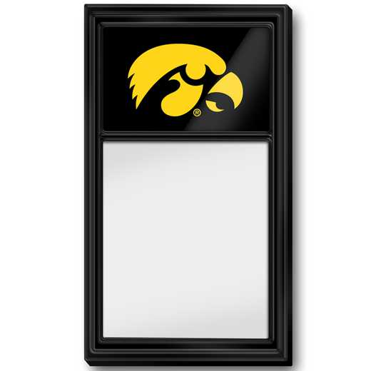 IA-610-01: GI GI Team Board Whiteboard-Tigerhawk, Iowa
