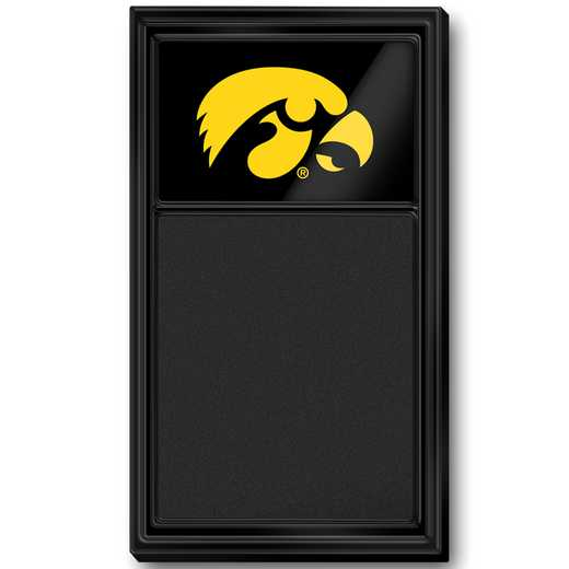 IA-620-01: GI GI Team Board Chalkboard-Tigerhawk, Iowa