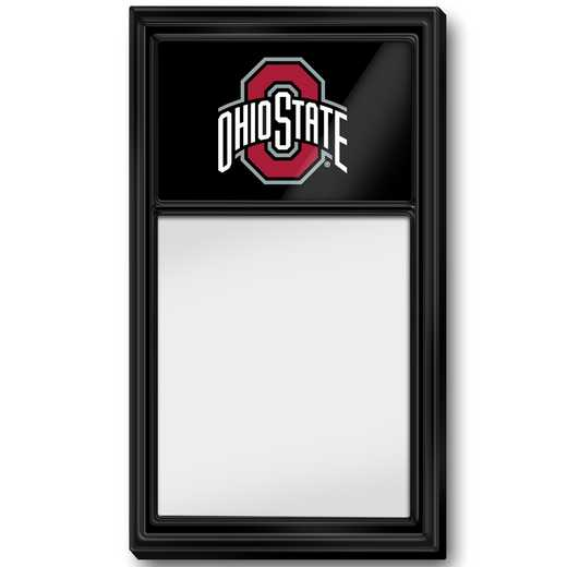 OS-610-01: GI Team Board Whiteboard-Primary Logo, Ohio St
