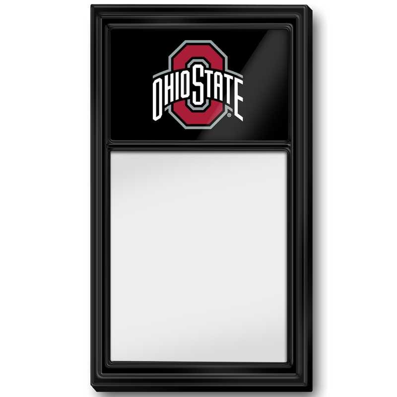 OS-610-01: GI Team Board Whiteboard-Primary Logo, Ohio St