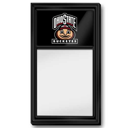 OS-610-02: GI Team Board Whiteboard-Brutis, Ohio St