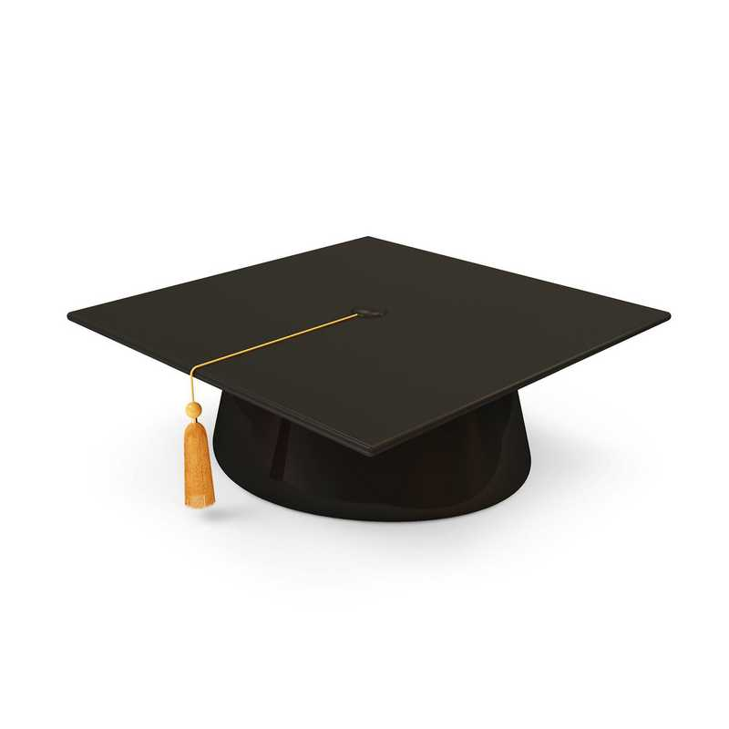 Other Grad Product: Cap & Gown with Stole