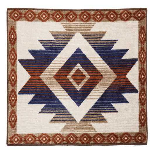 BW3516: HEA Aztec Inspired Rug - 24x36