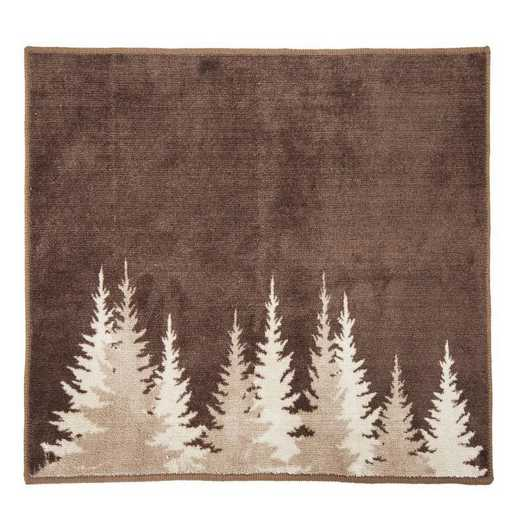 BL1763-TT-OC: HEA Clearwater Pines Rug - 24x36