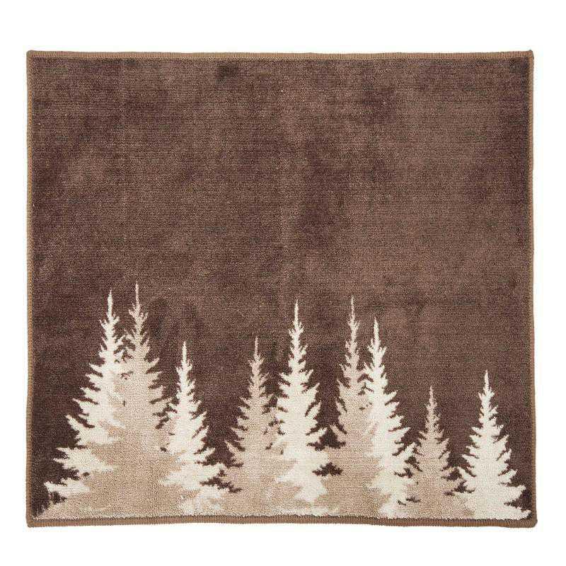 BL1763-TT-OC: HEA Clearwater Pines Rug - 24x36