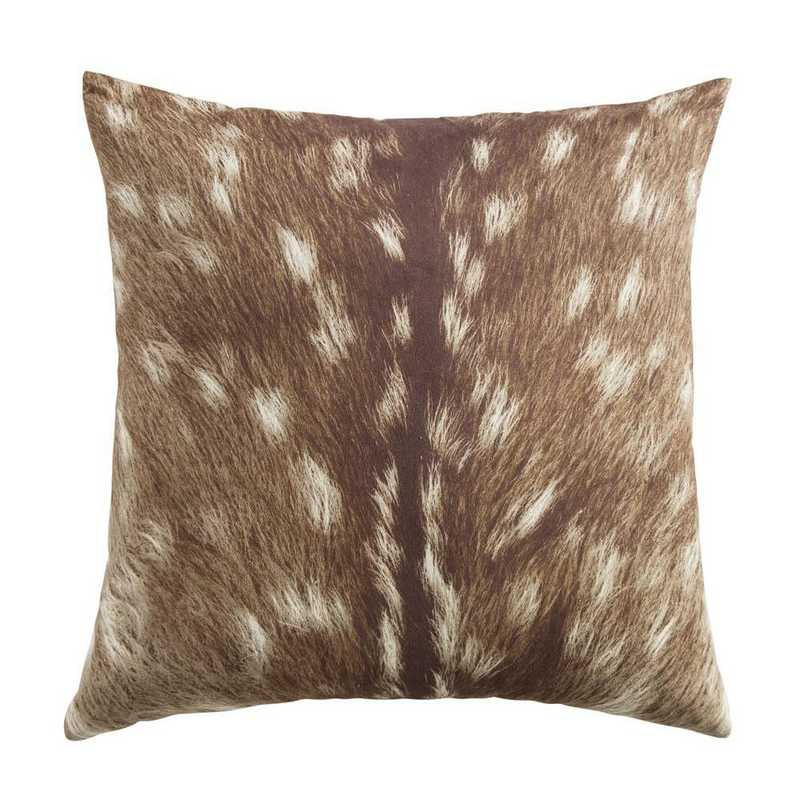 NL1731P1: HEA Fawn Pillow - 18x18