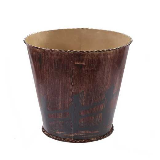 WB1761: HEA Jasper Waste Basket