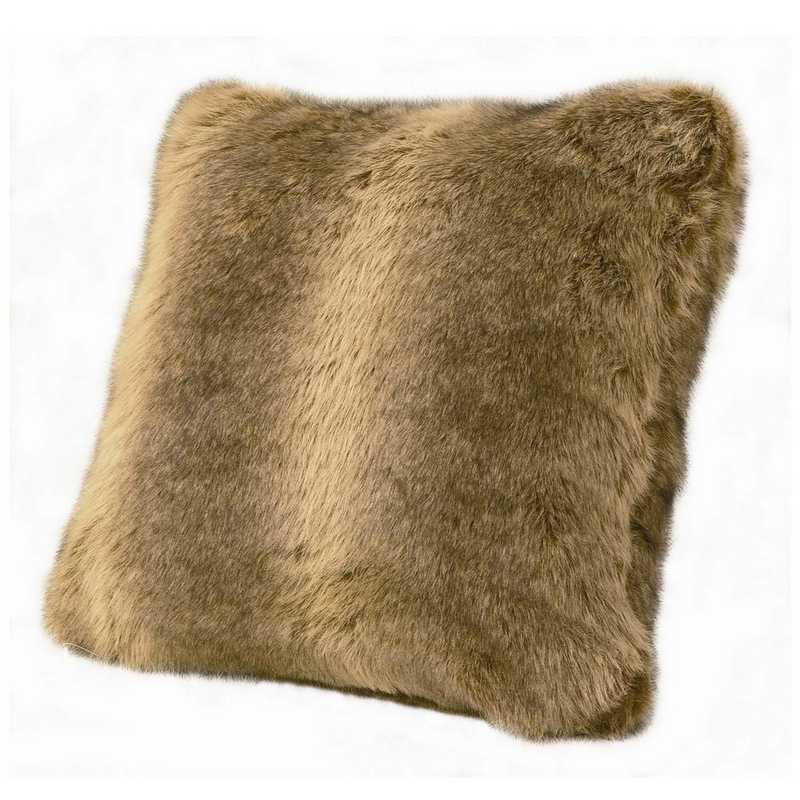 PL4001-LS-WF: HEA Oversized Wolf Pillow