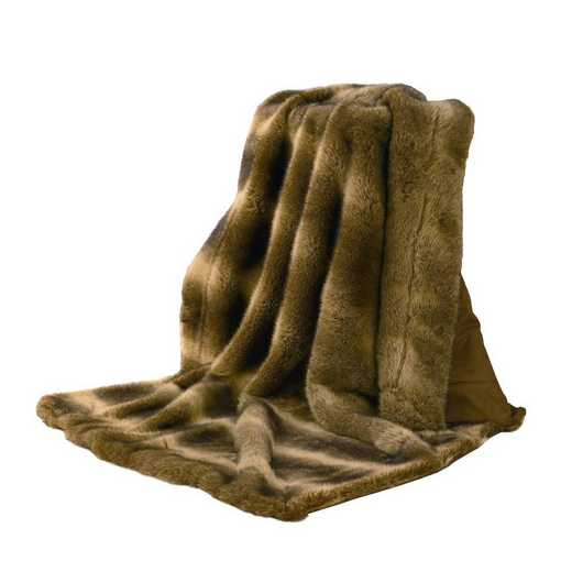 TR4001-LS-WF: HEA Oversized Wolf Throw
