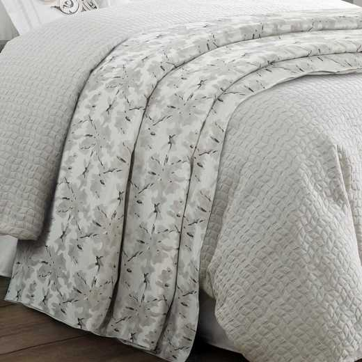 FB1615DU-SQ-OC: HEA Wilshire Duvet - Super Queen