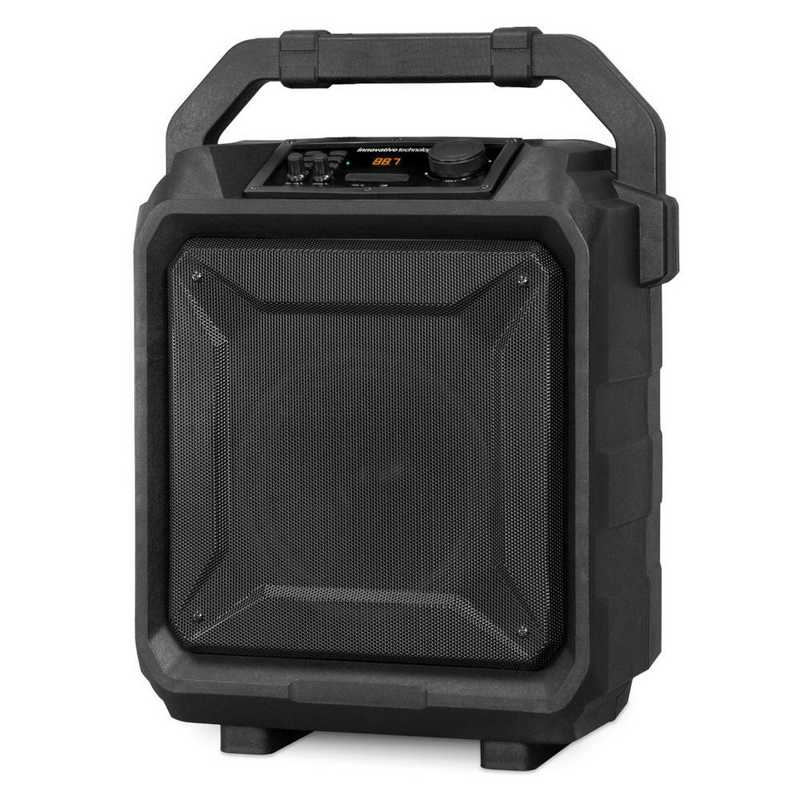ITSBO-520: IT Outdoor BT Party Speaker with Trolley