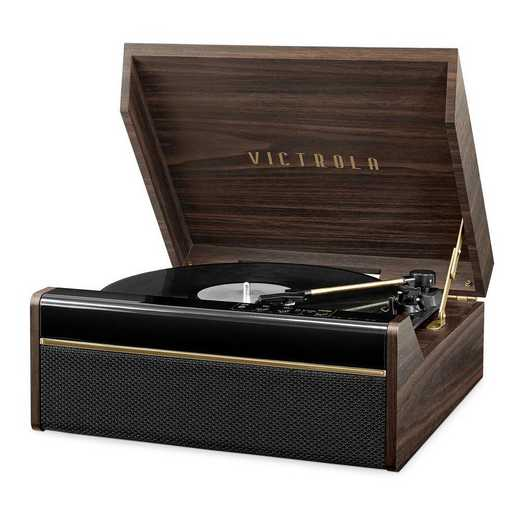 VTA-320B-ESP: IT Victrola's 3in1 Avery BT RP with Turntable-ESP