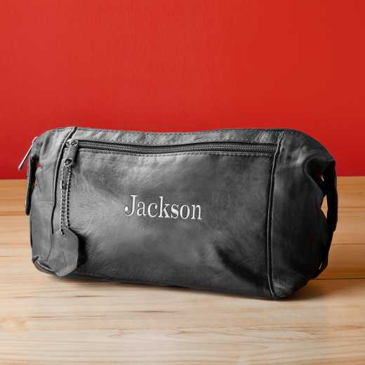GC1253: Personalized Embroidered Travel Kit