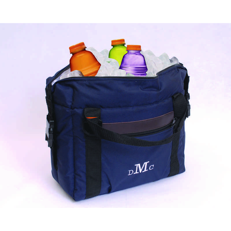 GC444: Personalized Soft Sided Cooler