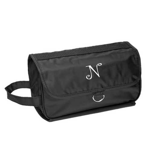 GC672: Personalized Jet-Setter HngngToiletryBag