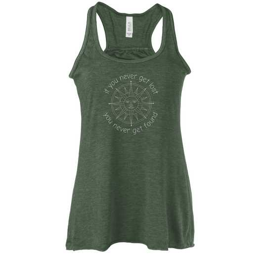 Karma Bella Tank Tops LOST/FOUND