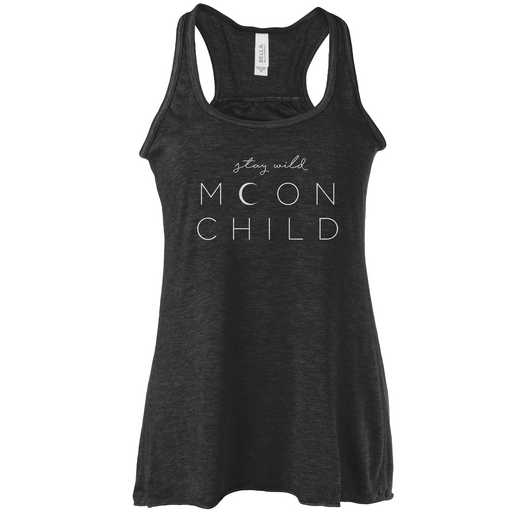 Karma Bella Tank Tops MOON CHILD
