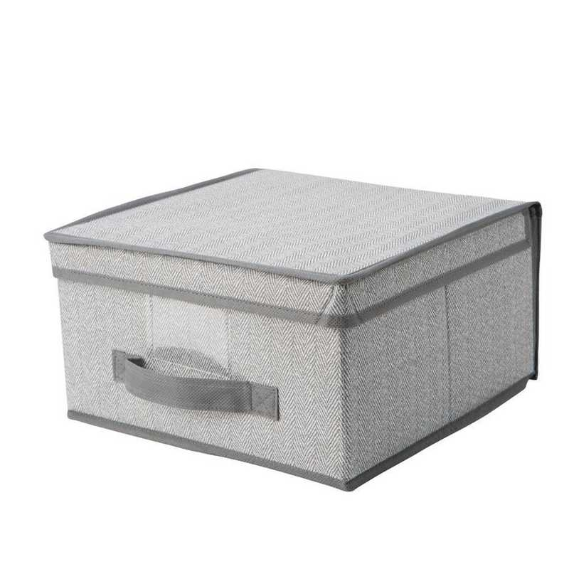 26600-GREY: KEN  MEDStorage Box in Grey