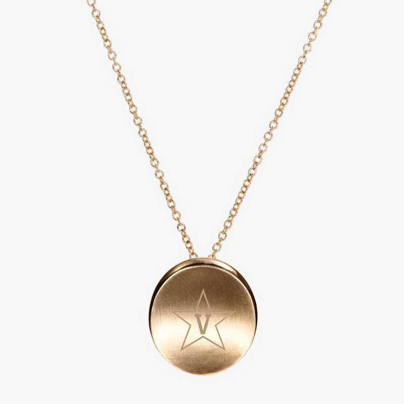 VAN0112STAR: Sterling Silver Vanderbilt Organic Necklace by KYLE CAVAN