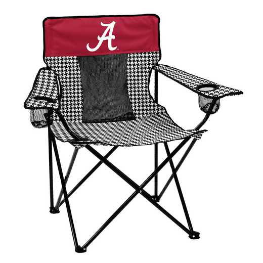 C1331-12E: Alabama Houndstooth Elite Chair