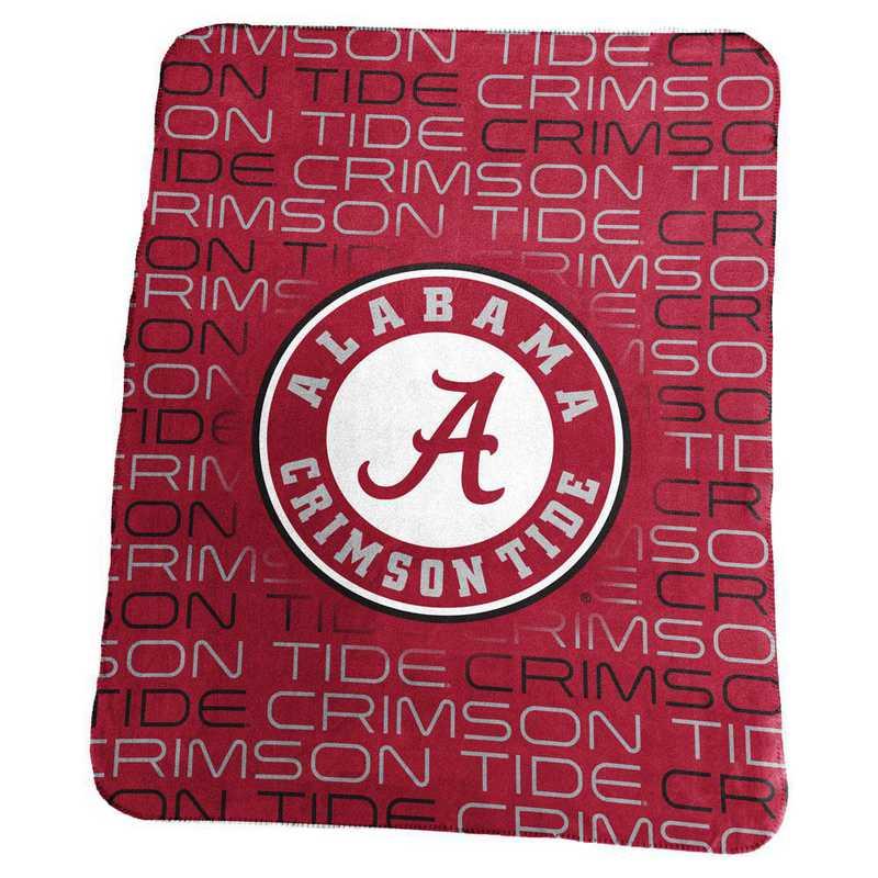 102-23B: LB Alabama Classic Fleece