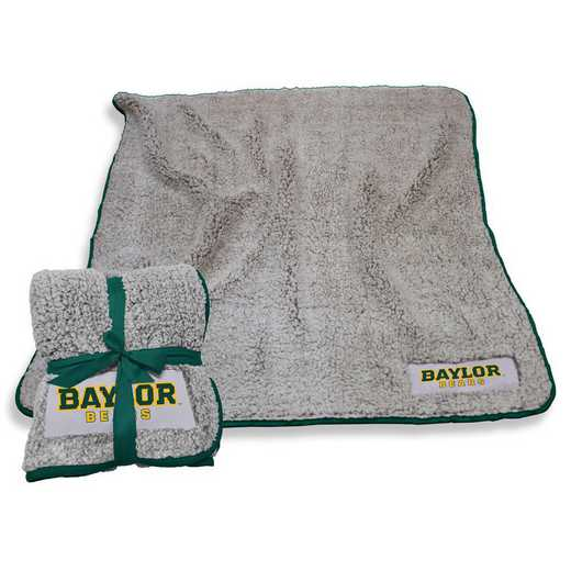 111-25F-1: LB Baylor Frosty Fleece