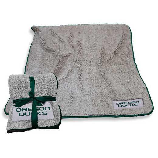 194-25F-1: LB Oregon Frosty Fleece