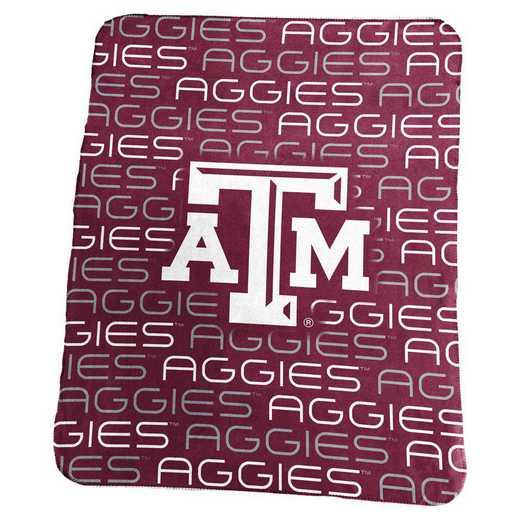 219-23B: LB TX A&M Classic Fleece