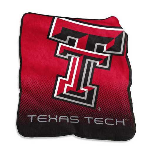 220-26A: LB TX Tech Raschel Throw