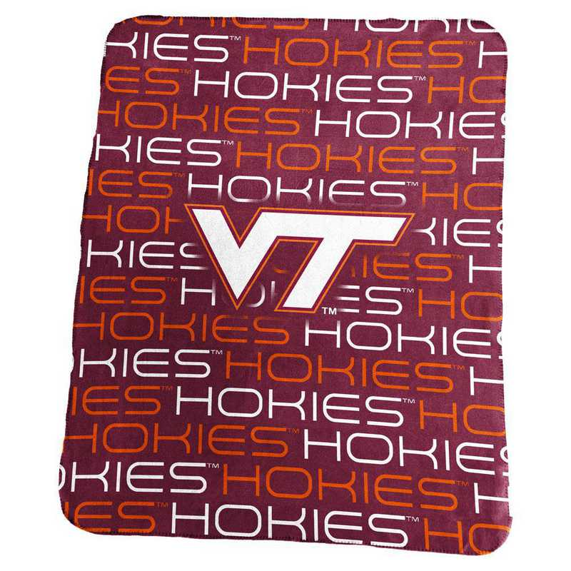 235-23B: LB Virginia Tech Classic Fleece