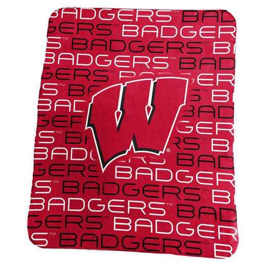 244-23B: LB Wisconsin Classic Fleece